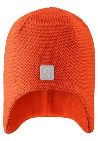 Reima Beanie Huurre Foxy orange