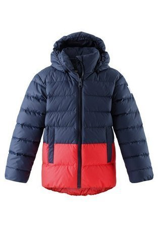 Reima Down jacket Amund Navy