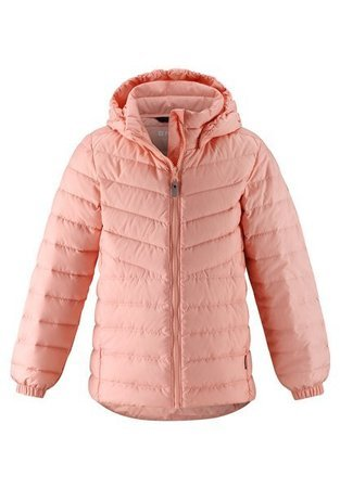Reima Down jacket Fern Powder pink
