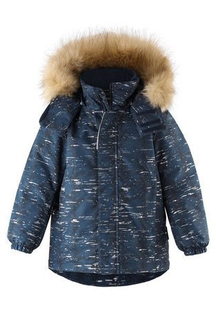 Reima Reimatec winter jacket Sprig Navy