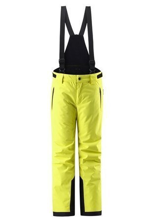 Reima Reimatec winter pants Wingon Lemon yellow