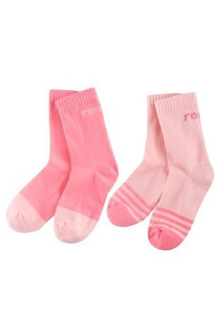 Reima Socks MyDay Powder pink