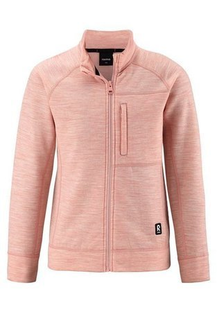 Reima Sweater Mists Powder pink