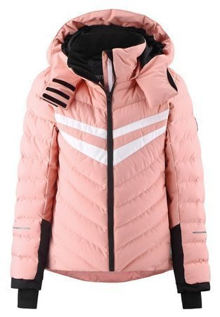Reima Winter jacket Austfonna Powder pink