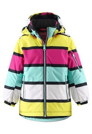 Reima Winter jacket Kanto Raspberry pink