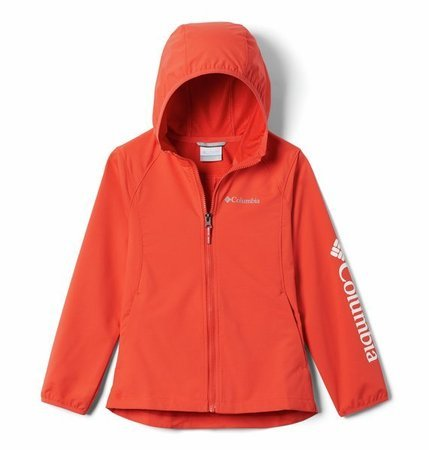 Rocky Range Softshell Columbia Soft Shell Tops