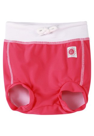 Swimming trunks Reima Belize Strawberry red