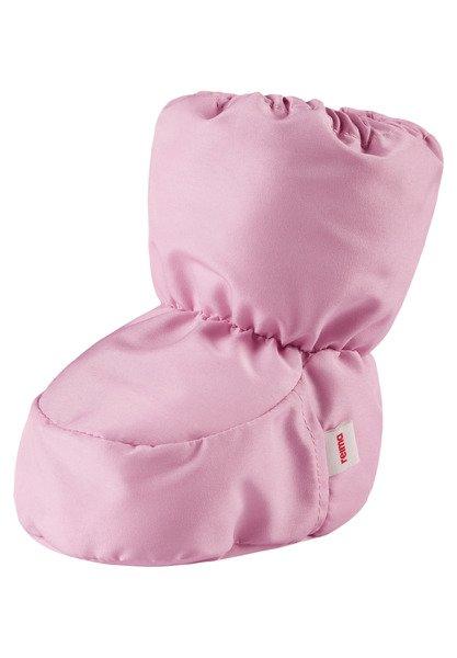 356d06e30 Booties Reima Tepasto Light pink 4120