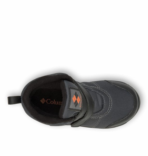 columbia youth shoes