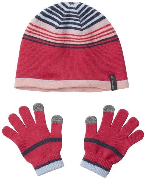 Columbia Youth Hat and Glove Set™ Cactus Pink Click to zoom. Producer   Columbia dbed3ae0c296