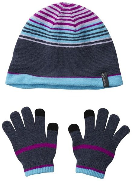 Columbia Youth Hat and Glove Set™ Nocturnal Click to zoom. Producer   Columbia f4588841aa0e