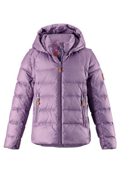 de92344a Down jacket Reima Minna Heather pink 5180   JACKETS \ winter jackets ...