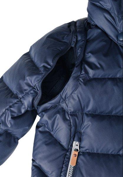 08e61cb5 Down jacket Reima Minna Navy 6980   JACKETS \ winter jackets JACKETS ...
