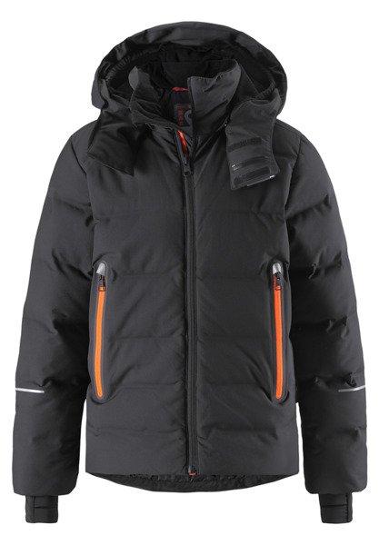 6a31ade2aa28 Reimatec down jacket Reima Wakeup Black 9990