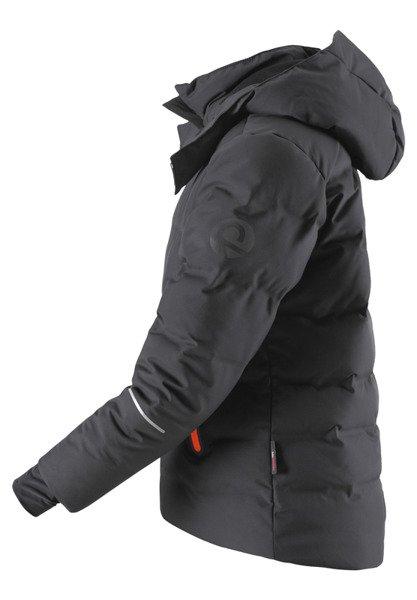 7cce51d9a Reimatec down jacket Reima Wakeup Black