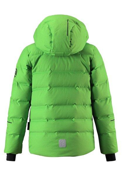 854fafb6296c Reimatec down jacket Reima Wakeup Fresh green 8400
