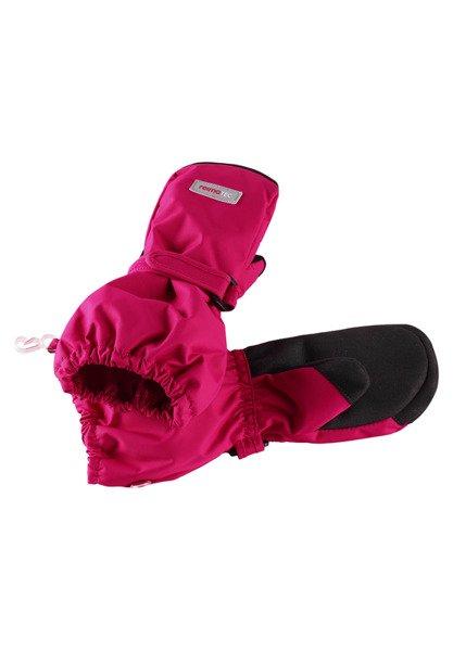 524b7f6f Reimatec mittens Reima Ote Cranberry pink 3600 | REIMA OUTLET GLOVES ...