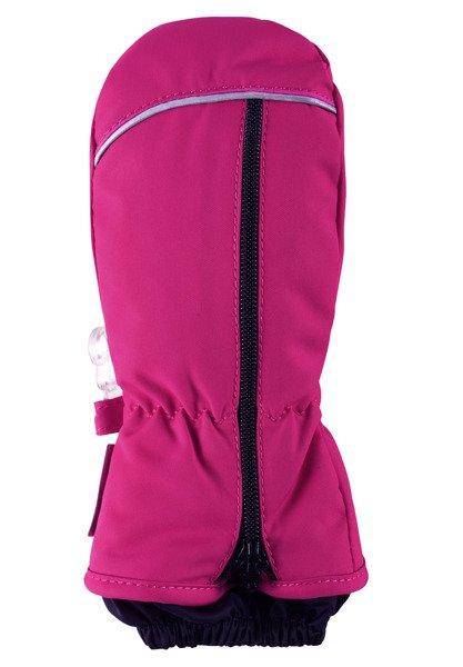 a58f4d914 Reimatec mittens Reima Tepas Cranberry pink 3600