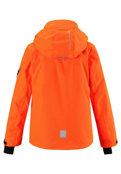 4ff058c47 ... Reimatec winter jacket Reima Wheeler Orange glow Click to zoom ...