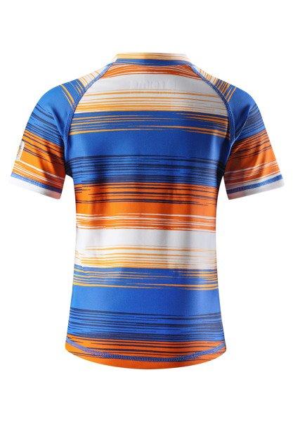 4edfeba46 Swim shirt Reima Azores Blue Click to zoom ...