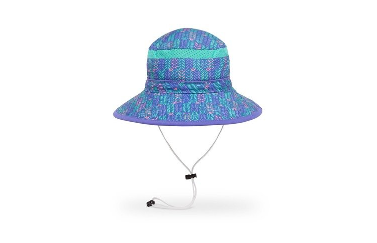 00c5c620316 UV Hat Sunday Afternoons Kid s Fun Bucket Flower Garden Click to zoom ...