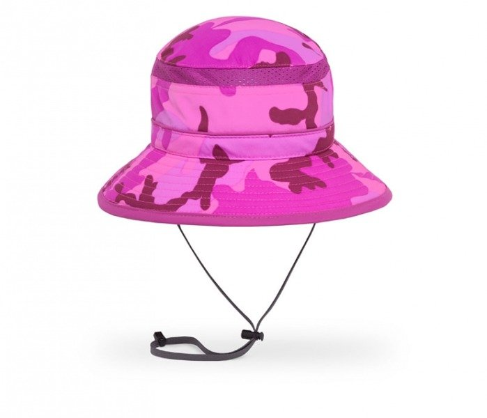 UV Hat Sunday Afternoons Kid s Fun Bucket Pink Camo Click to zoom ... ea03d05b0bd5
