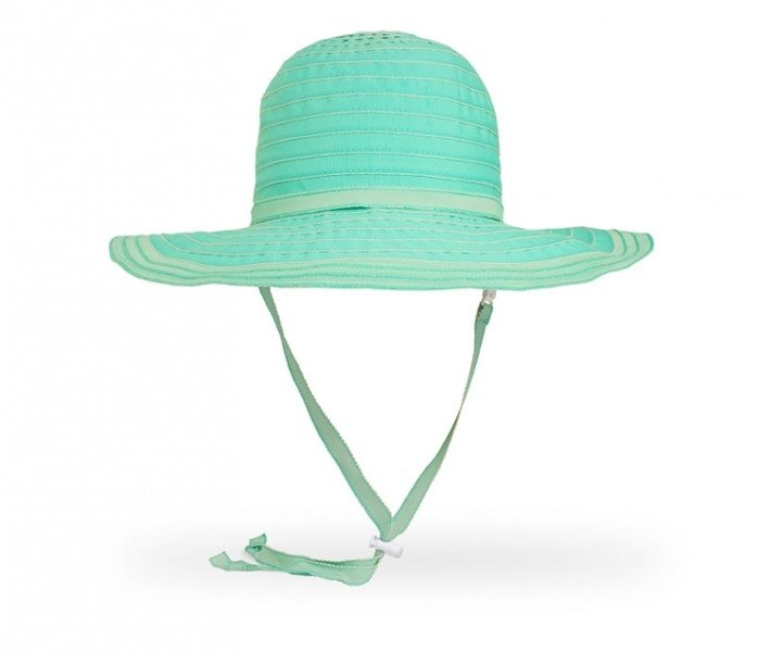 07ef455b942 UV Hat Sunday Afternoons Kid s Lily Hat Peach Blossom Click to zoom ...