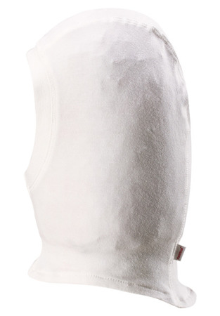 Base layer balaclava, Ujo Off white