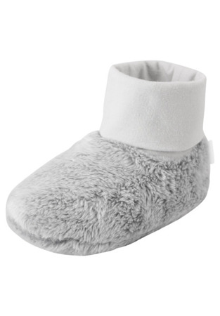 Booties Reima Vargtass Light grey