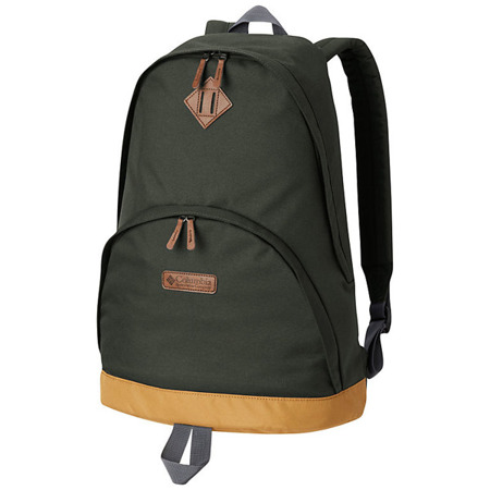 Classic Outdoor 20L Back-Surplus Green H