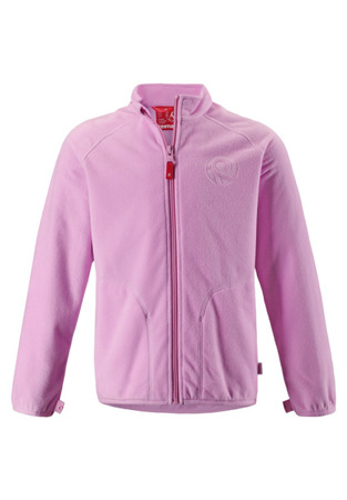 Fleece sweater, Inrun Candy pink