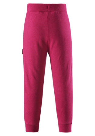 Joggers Reima Tirro Cranberry pink