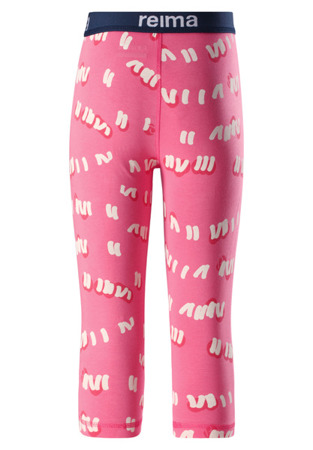 Leggings, Solist Pink rose