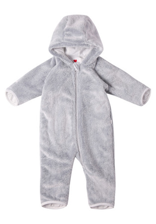 Overall Reima Alku Light grey