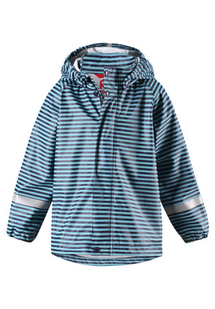 Raincoat Reima Vesi Navy