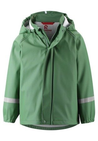 Reima Rain outfit Tihku Forest green