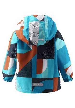 Reima Reimatec jacket Hete Blue sea