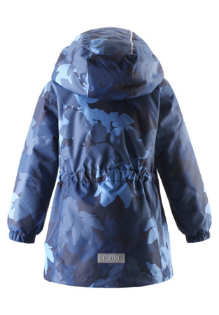 Reima Reimatec winter jacket  Toki Jeans blue