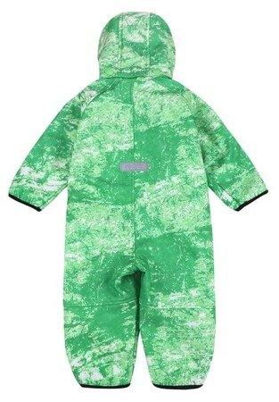 Reima Softshell overall Kotilo Light green