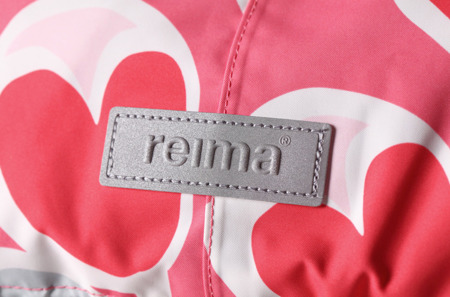 Reimatec® overall, Wilder Pink rose