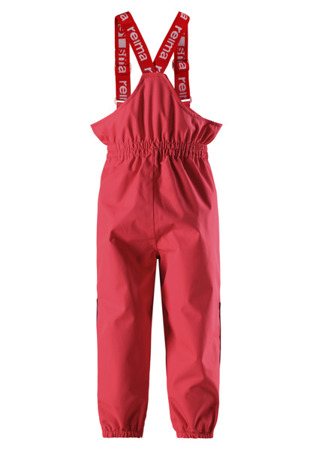 Reimatec® pants, Tuikku Bright red