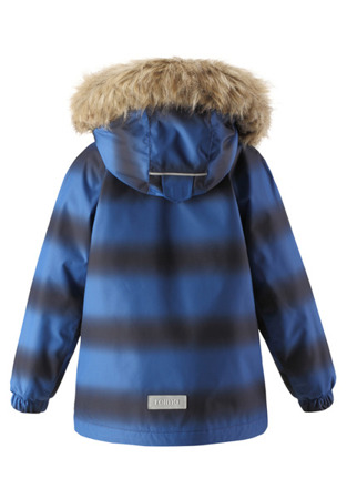 Reimatec winter jacket Reima Furu Navy