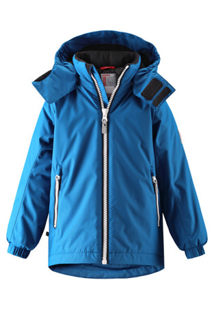 Reimatec winter jacket Reima Reili Blue