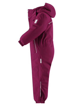 Reimatec winter overall Reima Kuusamo Deep purple