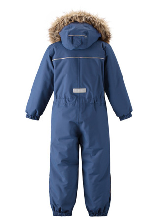 Reimatec winter overall Reima Stavanger Denim blue