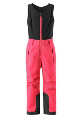 Reimatec winter pants Reima Oryon Strawberry red