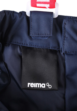 Reimatec winter pants Reima Procyon Navy
