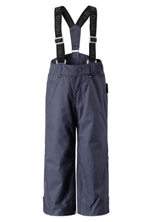 Reimatec winter pants Reima Procyon Soft black