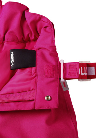 Reimatec winter set Reima Maunu Cranberry pink