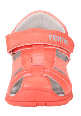 Sandals Reima Messi Soft Red
